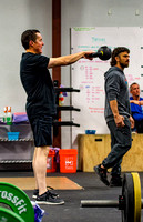 2018-12-04 CrossFit Complete
