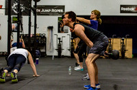2018-11-28 CrossFit Complete