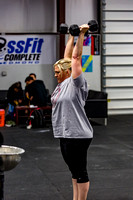 2018-12-20 CrossFit Complete