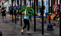 2018-12-19 CrossFit Complete