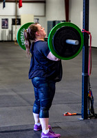 2019-04-08 CrossFit Complete