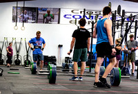 2019-04-10 CrossFit Complete