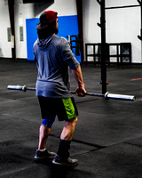2019-04-23 CrossFit Complete