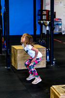 2019-05-29 CrossFit Complete