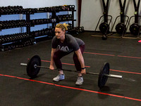 2019-06-11 CrossFit Complete