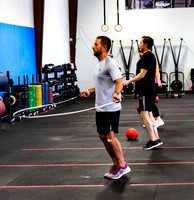 2019-06-19 CrossFit Complete