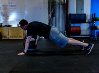 2019-06-24 CrossFit Complete