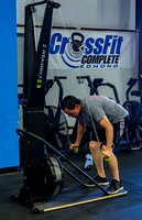 2019-07-17 CrossFit Complete