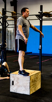 2019-07-23 CrossFit Complete