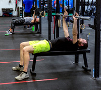 2019-09-16 CrossFit Complete