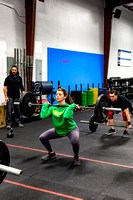 2019-10-29 CrossFit Complete